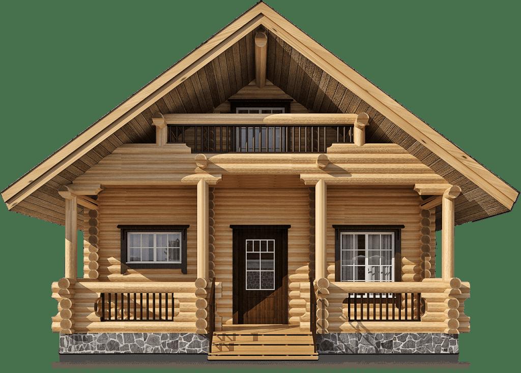 Окна ПВХ – идеальный выбор для загородных коттеджей СПб